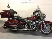 Harley Davidson road king 2001 2 owners Mot June 2019 Electra glide wheels Full touring kit in Lakenheath, UK