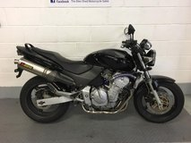 Honda hornet 600 2002 4 owners Mot August 2019 New clutch Tyres and chain and sprockets done und... in Lakenheath, UK