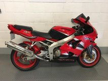 Kawasaki zx6r 636 2002 Hpi clear Comes with rac dealers report 3 owners Years mot in Lakenheath, UK