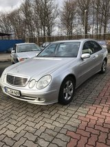 Mercedes E350 Automatic Low miles in Ramstein, Germany