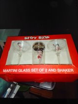 Betty boop glasses in Cherry Point, North Carolina