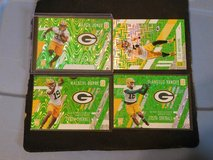 Green Bay Packers Football Cards in El Paso, Texas