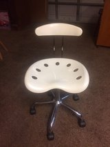 Vintage White Chair in Vacaville, California