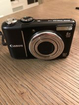 Canon PowerShot A2100 IS compact digital camera, 12 MP in St. Charles, Illinois