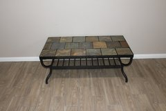 Rustic Tile Coffee table in Tomball, Texas