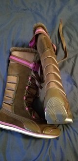 Puma Snow Boots Size 6 New in Fort Campbell, Kentucky