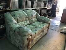LOVE SEAT ,,,VERY CLEAN,,100 in Alamogordo, New Mexico