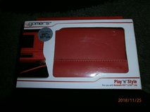 BRAND NEW RED DS CASE in Lakenheath, UK