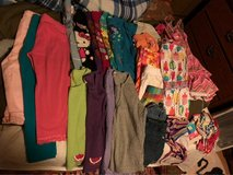 clothes for girl sz5-6 in Fort Hood, Texas