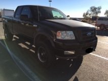 2004 F-150 FX-4 in Alamogordo, New Mexico