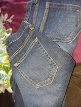 Boy jeans in Barstow, California