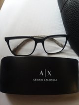 Armani A/X Reading glasses in Barstow, California