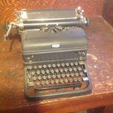 Antique Royal Typewriter in Bolingbrook, Illinois