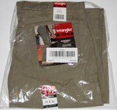 New Wrangler Riggs Relaxed Technician Pants 34X30 in Baytown, Texas