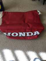 VINTAGE HONDA MX BAG in 29 Palms, California
