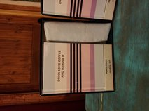 2 BRAND NEW journal and pencil case set in Leesville, Louisiana