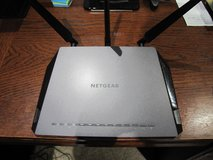NETGEAR NIGHTHAWK AC1900 WIFI DSL ROUTER/MODEM in Camp Lejeune, North Carolina