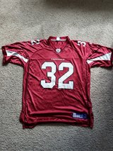 Arizona Cardinals NFL Jersey in Camp Lejeune, North Carolina