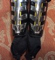 youth soccer shin guards in Joliet, Illinois
