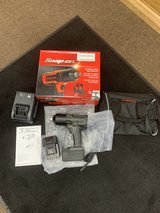 Snap on impact drill brand new in Fort Rucker, Alabama