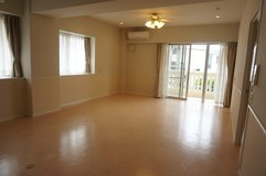 3bed Apt in Chatan in Okinawa, Japan