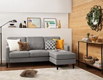 INVENTORY SALE! GREY URBAN SOFA in Camp Pendleton, California