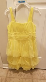Girl's Party Dress - Size 7 in Naperville, Illinois