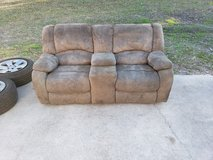 Reclining Couch! in Macon, Georgia