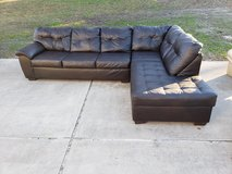 Sectional Couch! in Macon, Georgia