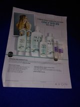 AVON SSS and Moisture Therapy in Conroe, Texas