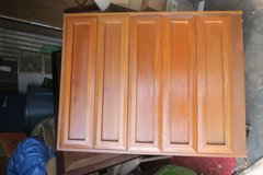 ( phone only ) restaind clean strong  well made dresser ( i can bring it to your place once paid  ) in Okinawa, Japan