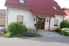 TLA/TLF- Short term rental  Great for large families (sleeps 9)  Single Family House in Hermersb... in Ramstein, Germany