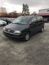 Peugeot 806, 6 seats, automatic in Grafenwoehr, GE