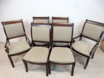 Dining Room Chair Collection in Pearland, Texas