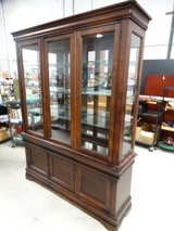 Display Cabinet in Pearland, Texas