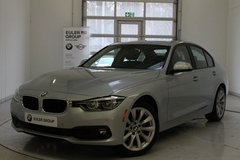 BMW 2018 320i xDrive Sedan !!!Demo Discount!!! in Spangdahlem, Germany