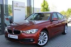 2018 BMW 320i xDrive Sedan !!!Demo Discount!!! in Spangdahlem, Germany