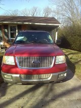 2003 Ford Expedition in Fort Campbell, Kentucky