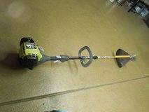 RYOBI STRING TRIMMER in Lockport, Illinois