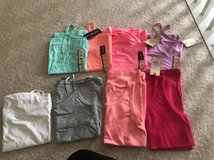 Girls tank tops 14/16 in Naperville, Illinois