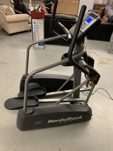 NordiTrack A.C.T. Elliptical in Fort Riley, Kansas