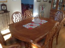 Dining Room Set in Aurora, Illinois