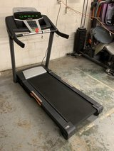 NordicTrack Treadmill T5ZI in Fort Riley, Kansas