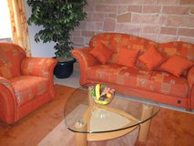 TLA apartments for short and long term stay in Ramstein, Germany
