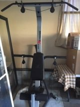 Bowflex (like new) in Fort Campbell, Kentucky