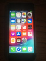 3 Used iPhone SE 64GB unlocked Silver/Rose Gold in Travis AFB, California