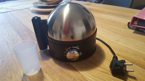 egg cooker in Spangdahlem, Germany