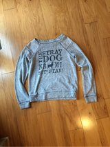 The Stray Dog knit Top Size Small in Westmont, Illinois