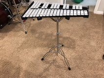 Gearlux 32 note glockenspiel bell kit in Joliet, Illinois