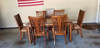 GREAT DEAL!!! Dining Table and Chairs in Fort Benning, Georgia